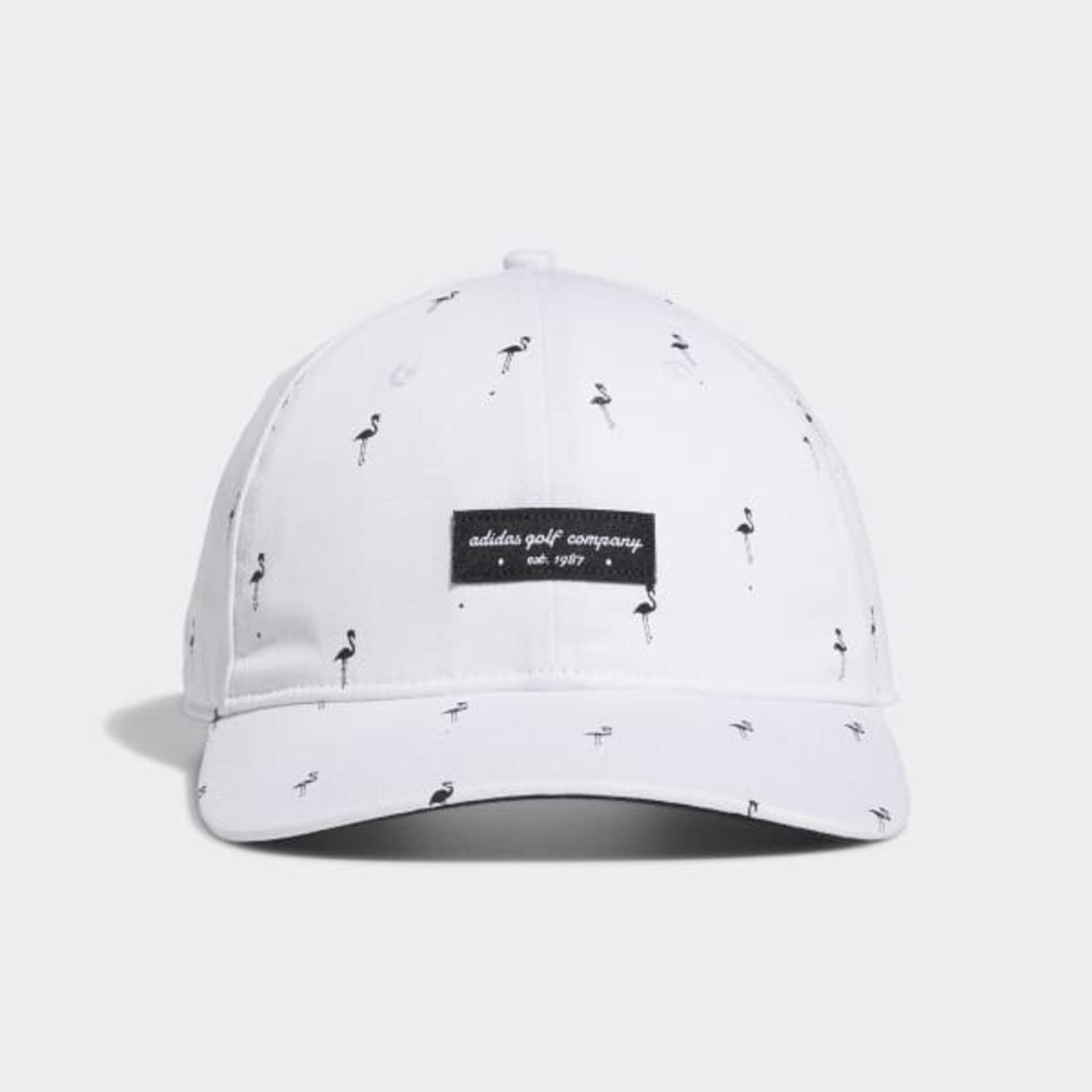 Adidas Adidas21 Flamingo Print Hat