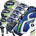 Gyro Ray Cook Gyro Teen Package Set- RH