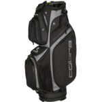 Cobra Cobra Cart Bag F8 Black (pkg)