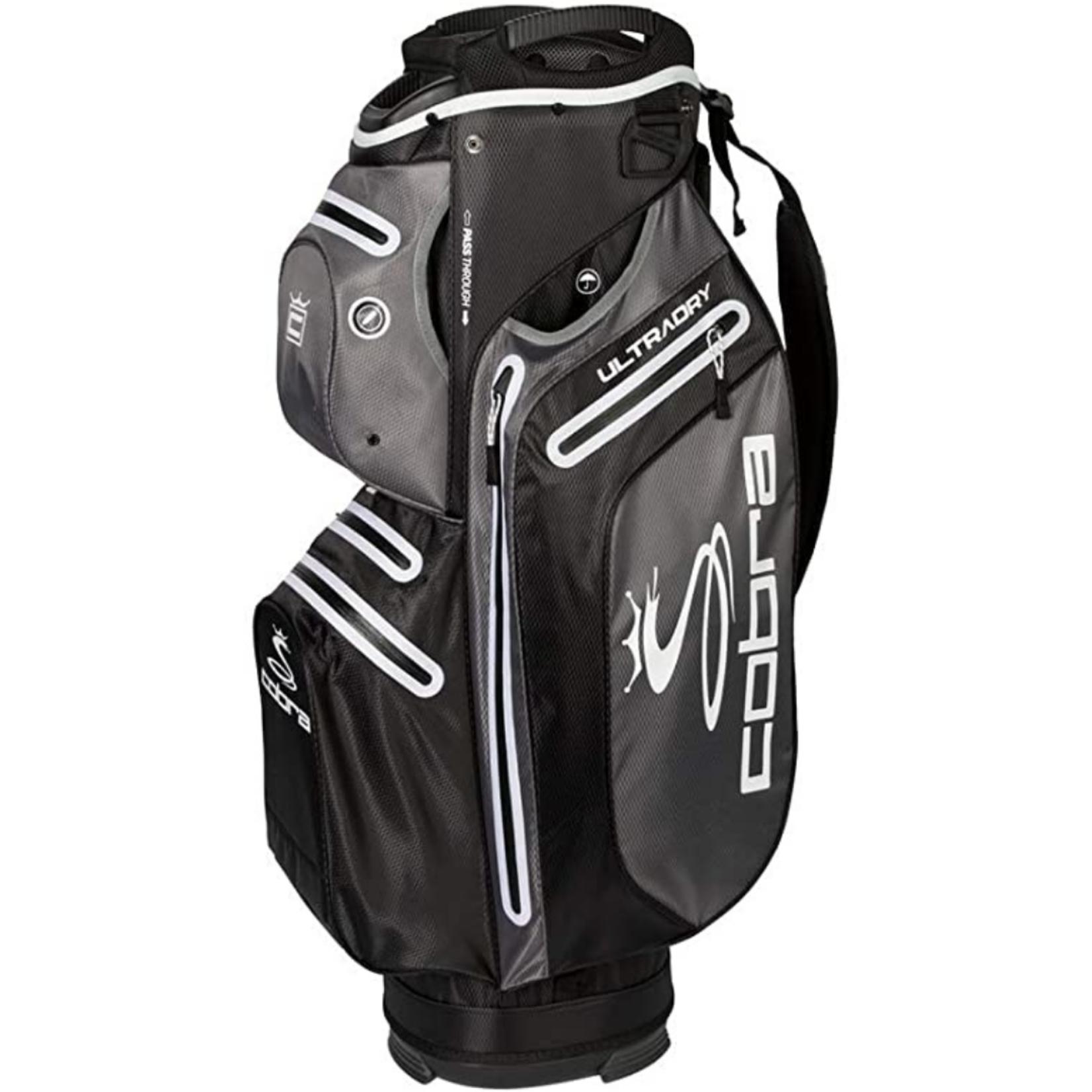 Cobra Cobra Ultradry Cart Bag 19'