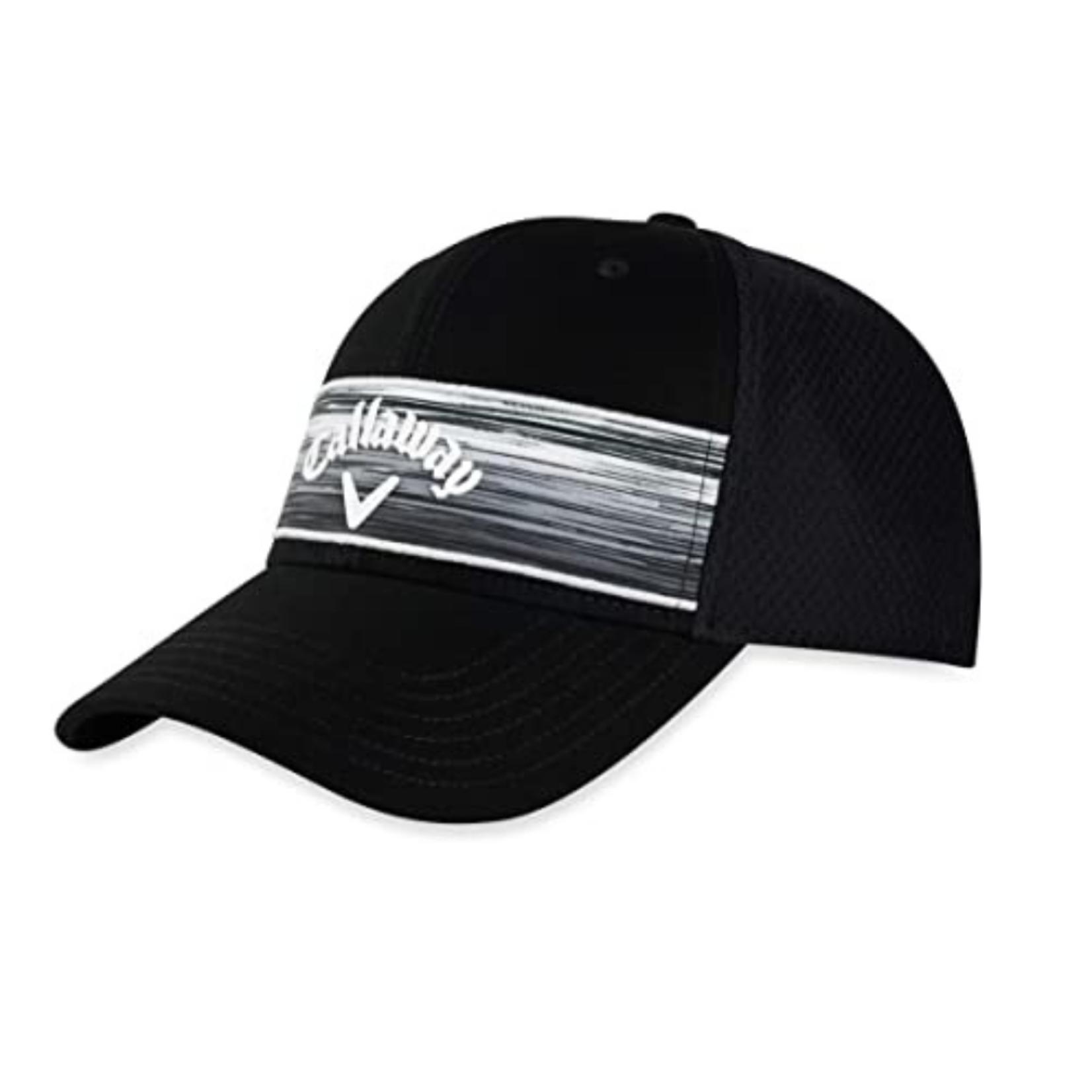 Callaway Callaway Stripe Mesh Hat (20')