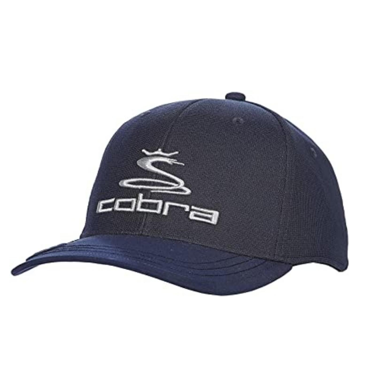 Cobra Cobra Ball Marker Adj. Cap