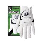 Footjoy FJ WeatherSof Wmn's Gloves LH