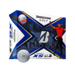 Bridgestone Bridgestone B XS Tiger Woods Dozen Balls