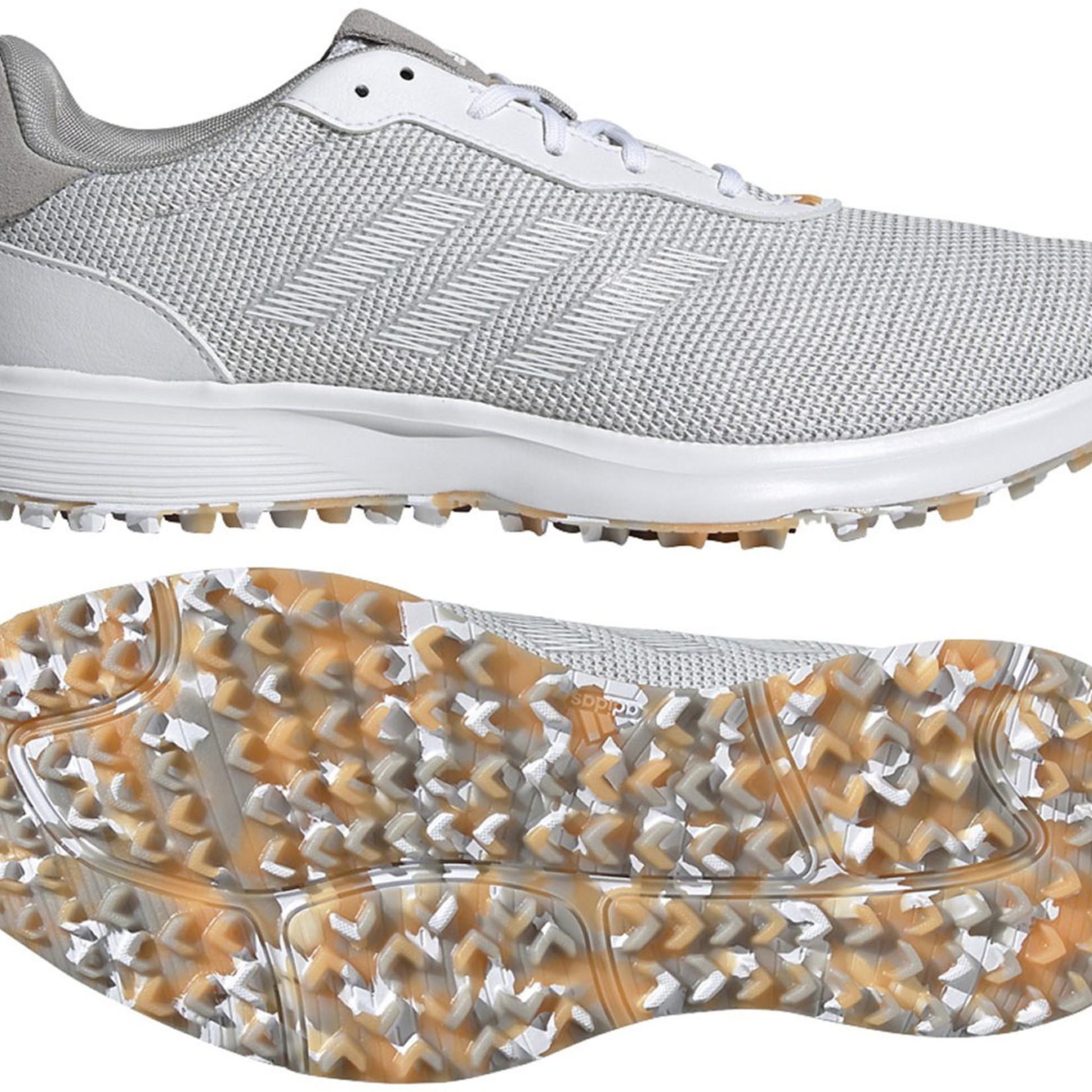 Adidas Adidas21 Men's S2G Wide Shoe- Spikeless