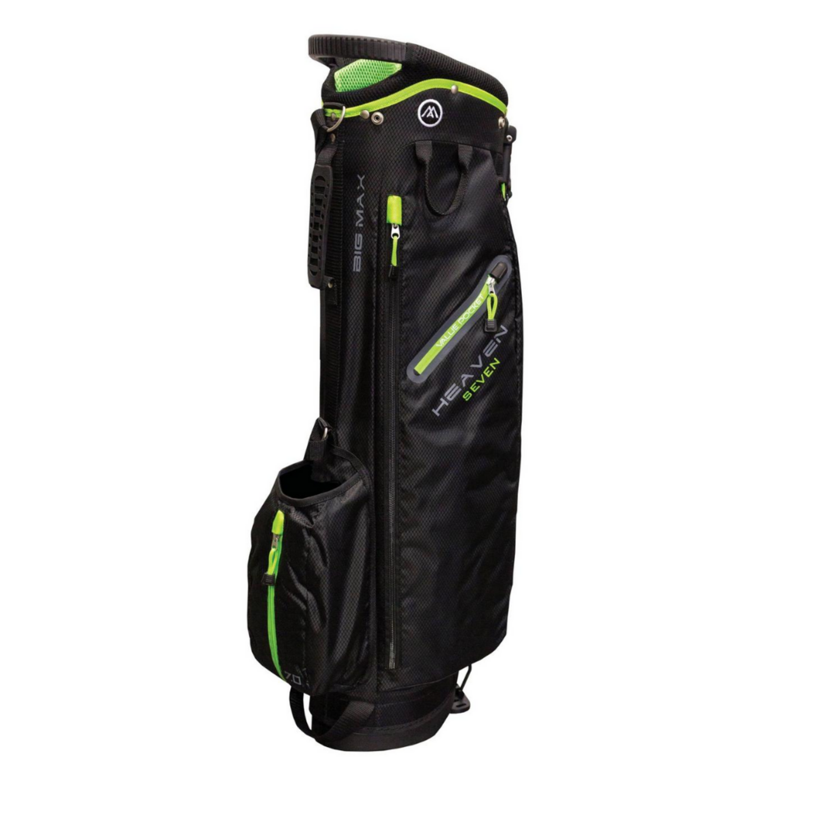 Big Max Big Max Heaven 7 Stand Bag-21