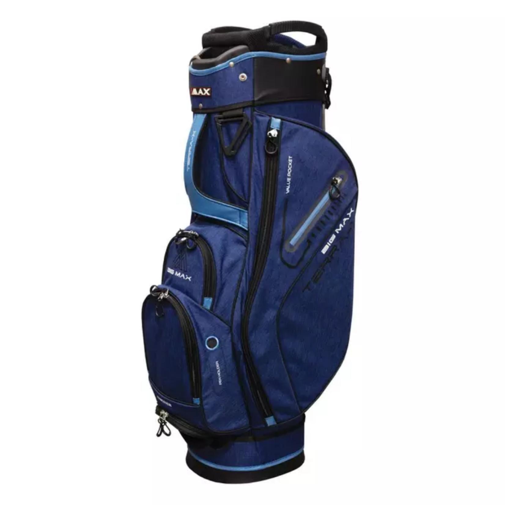 Big Max Big Max Terra X Cart Bag-21