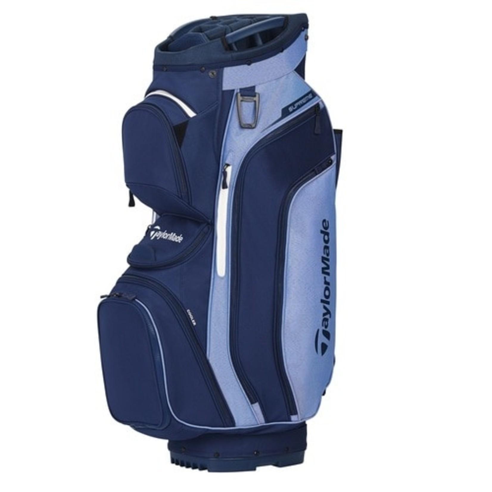 TaylorMade TM20  Supreme Cart Bag