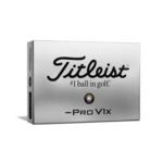Titleist Titleist Pro V1X Left Dash Dozen