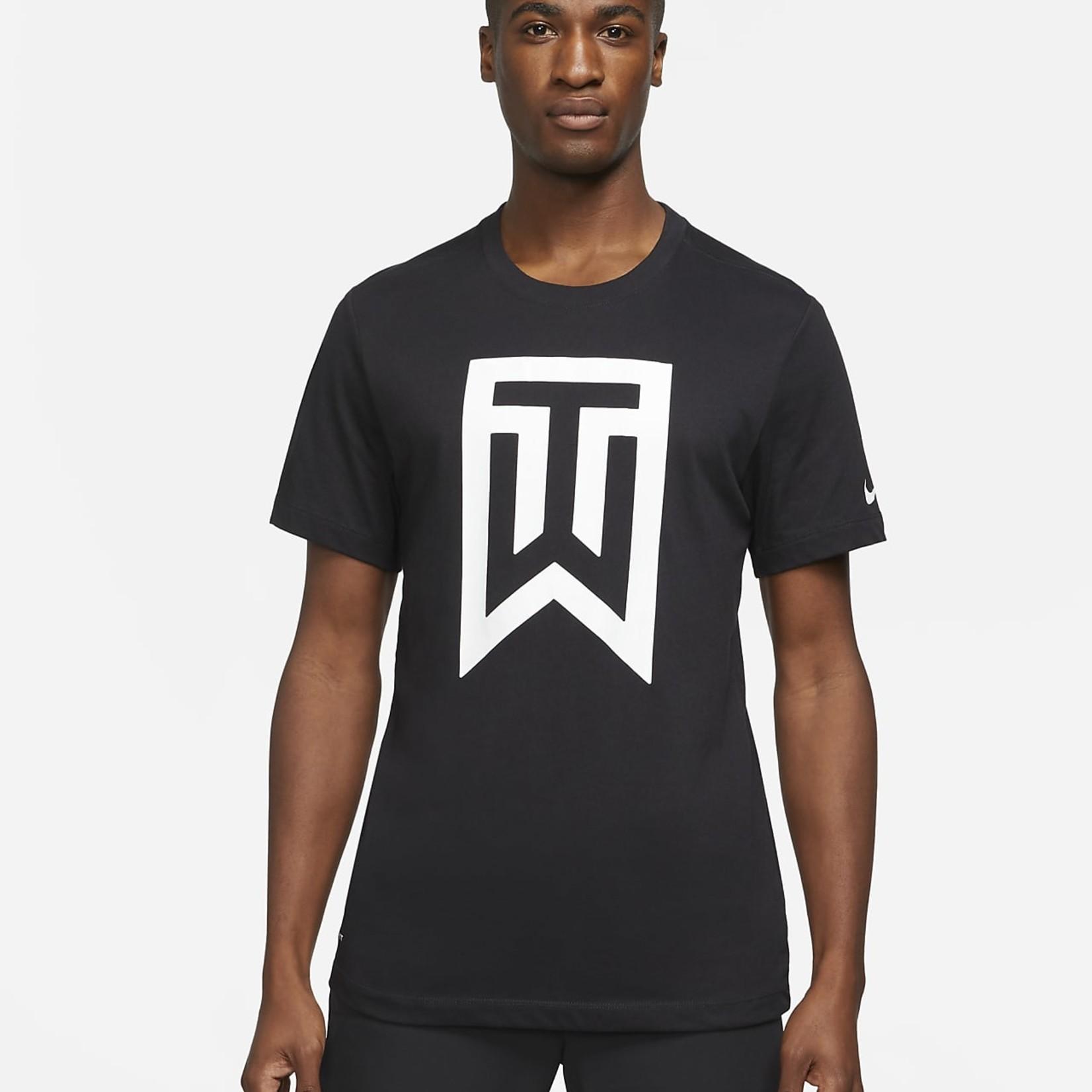 Nike Tiger Woods Logo Golf Shirt (21)