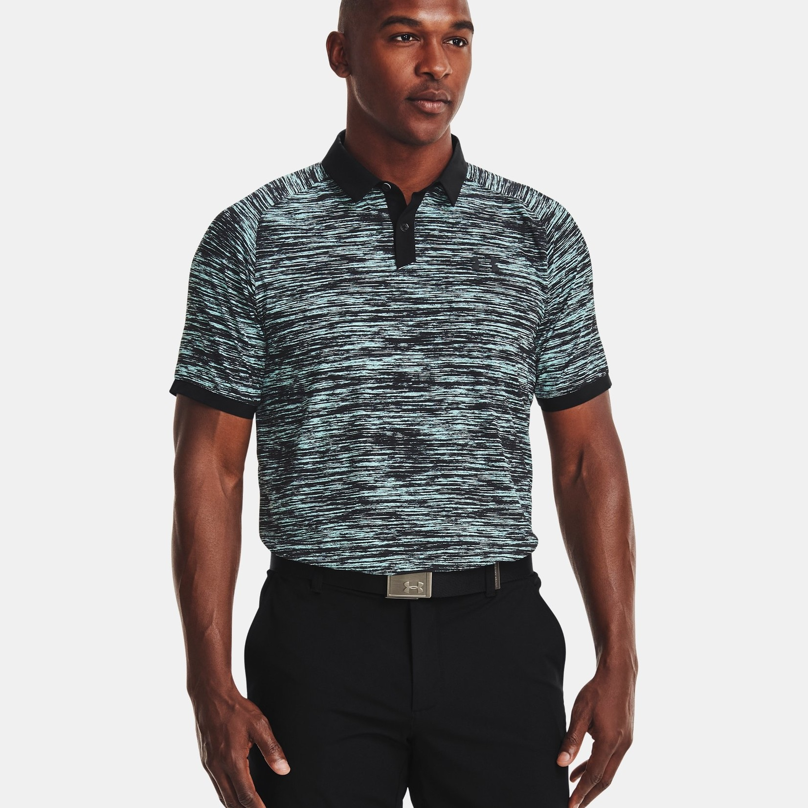 Under Armour UA Iso-Chill ABE Twist Polo