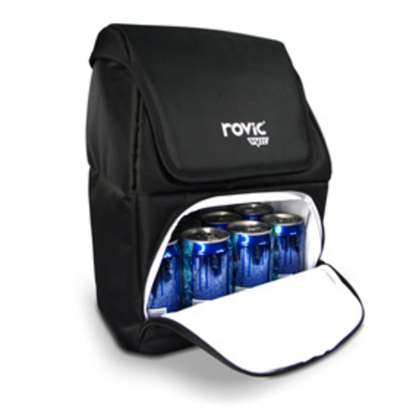 Rovic Rovic Cooler Bag Black RV1C-14
