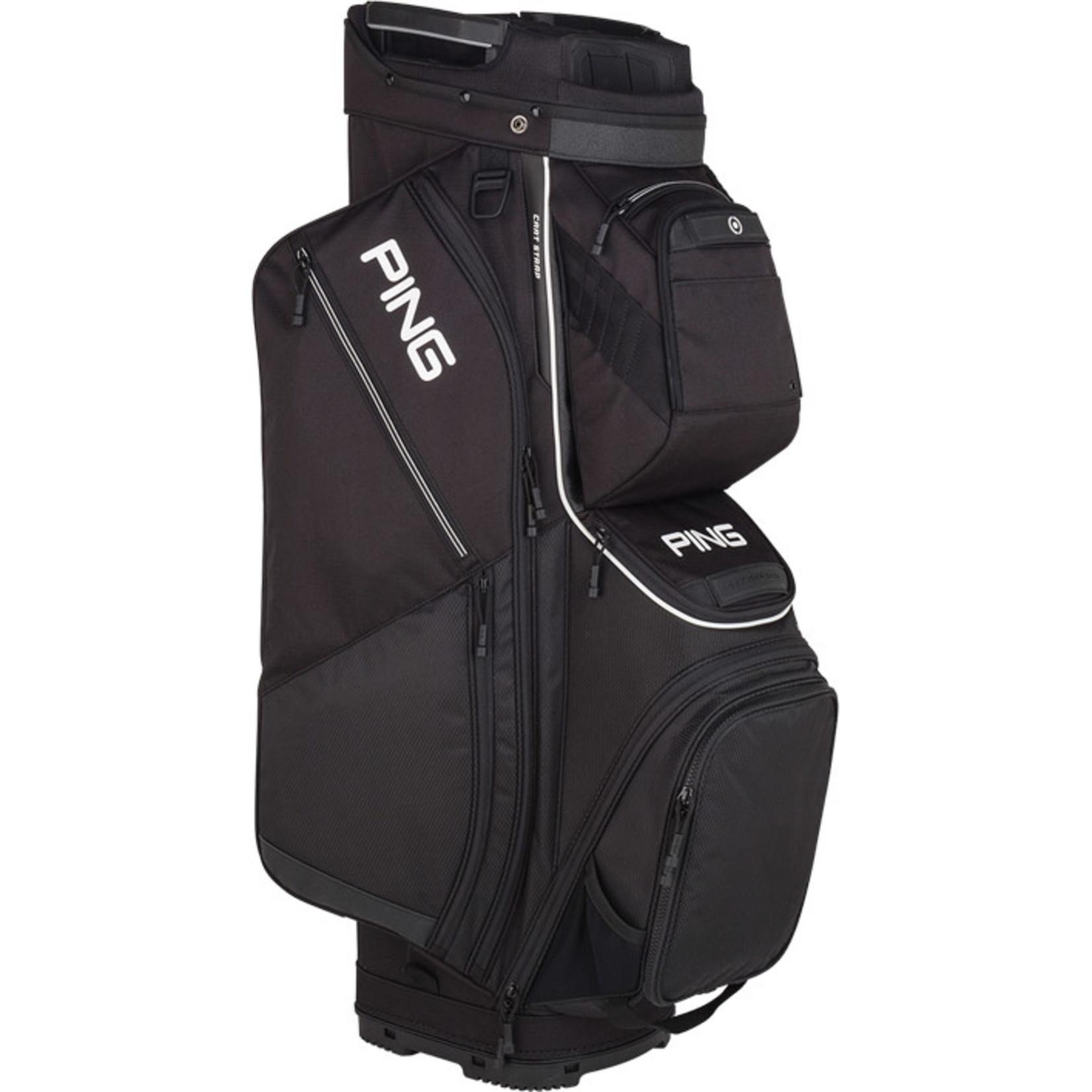 Ping Ping Pioneer 191 Cart Bag