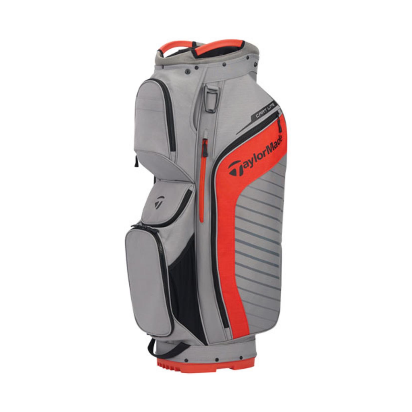 TaylorMade TM20 TM Cart Lite Bag