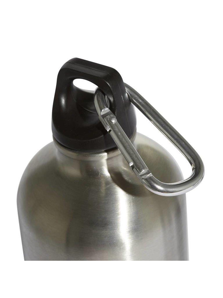 9e1281bd Adidas Steel Water Bottle 750 ML - CLEORA/BLACK