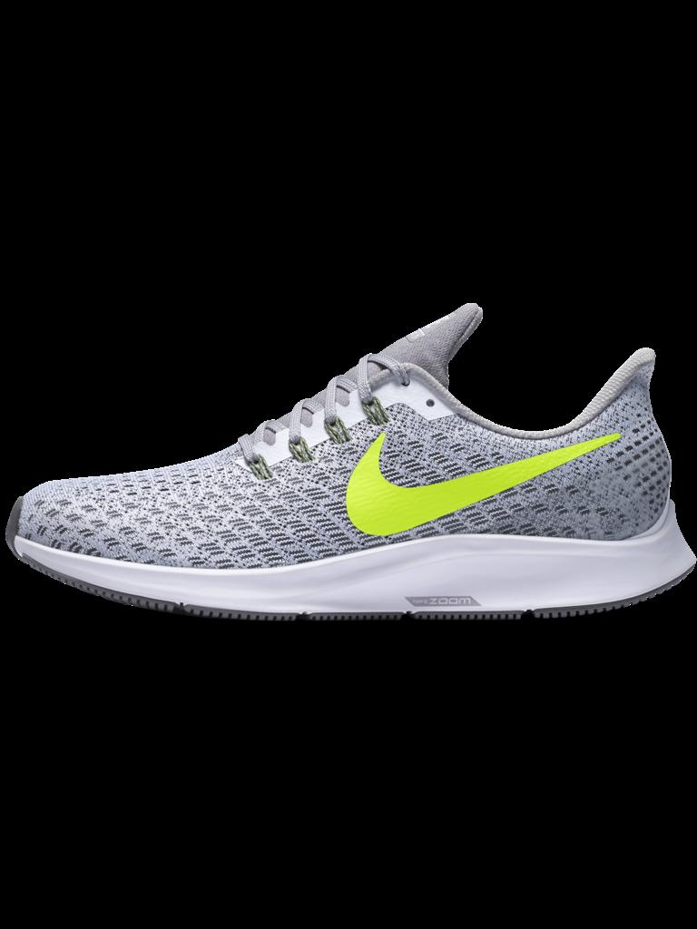 best cheap 2a2f8 c2a62 Nike Nike Air Zoom Pegasus 35 - White/Volt