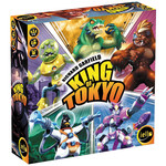 IELLO King of Tokyo 2nd Edition
