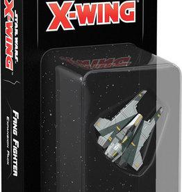Fantasy Flight Games X-Wing: 2E - Fang Fighter