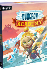 The Op Dungeon Academy