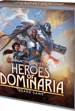 WizKids Magic The Gathering: Heroes of Dominaria Board Game Standard Edition