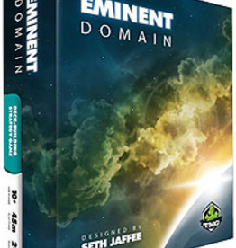 Tasty Minstrel Eminent Domain: Base Game