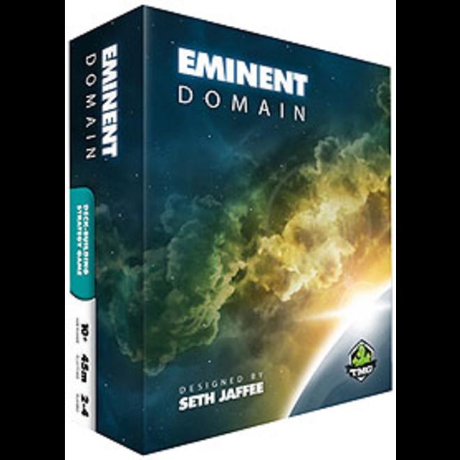 Eminent Domain: Base Game