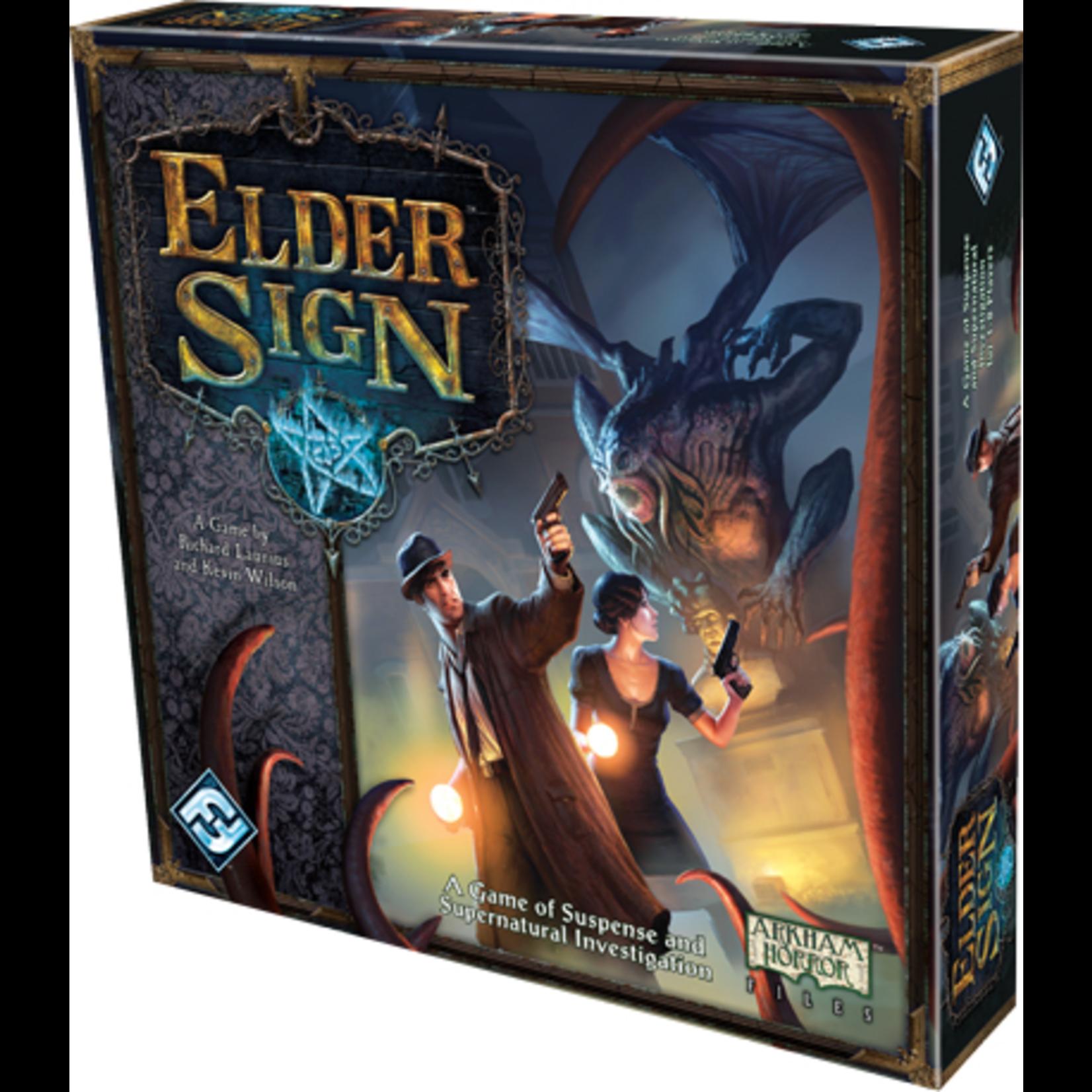 Fantasy Flight Games Elder Sign