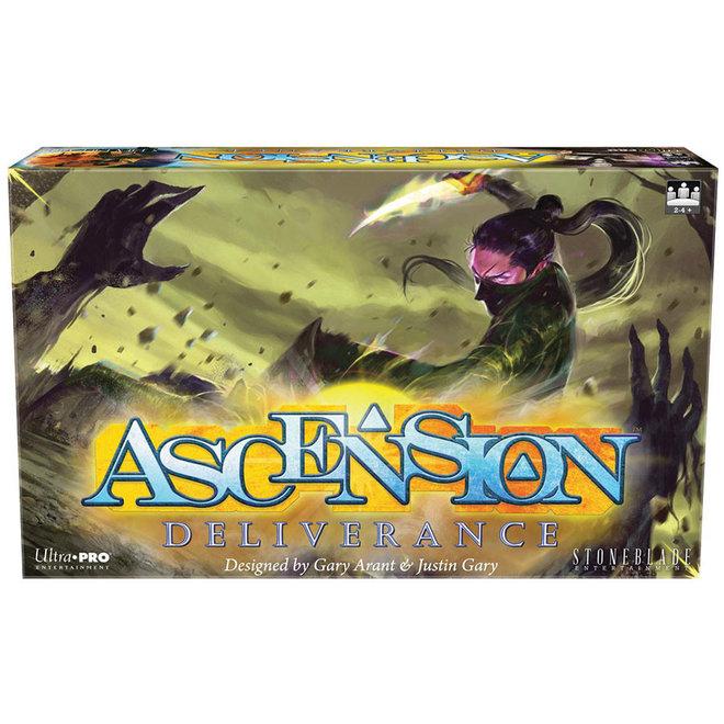 Ascension DBG Deliverance Set