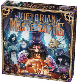 CMON Limited Victorian Masterminds