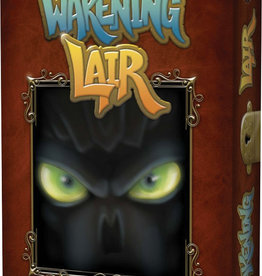 Rather Dashing Games Wakening Lair
