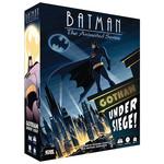 IDW PUBLISHING Batman Gotham Under Siege