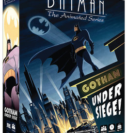 IDW PUBLISHING Batman Gotham Under Siege