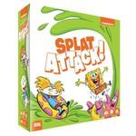 IDW PUBLISHING Nickelodeon Splat Attack