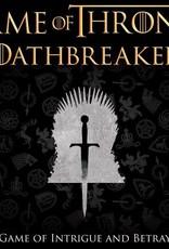Renegade Games Studios Game of Thrones Oathbreaker