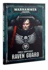 Games Workshop Codex: Raven Guard (HB) (English)