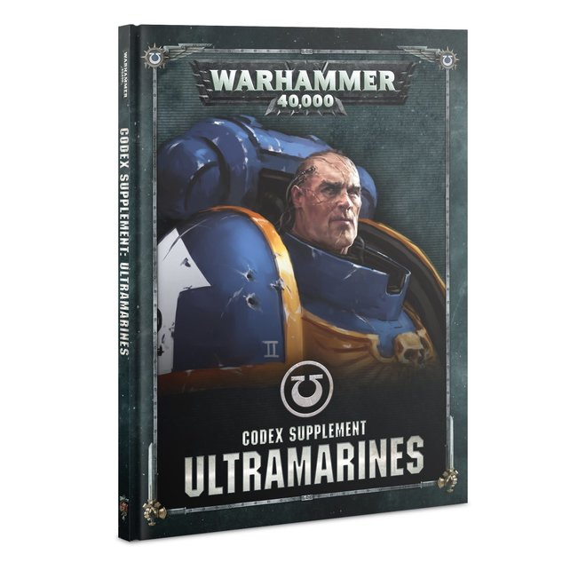 Codex: Ultramarines