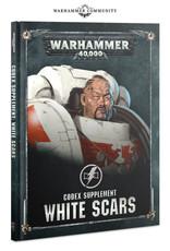 Games Workshop Codex: White Scars (HB) (English)