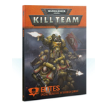 Games Workshop WH40K Kill Team: Elites
