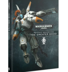 Games Workshop Psychic Awakening: The Greater Good