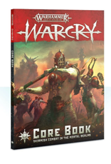 Games Workshop Age Of Sigmar: Warcry Core Book