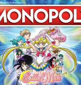 The Op Sailor Moon Monopoly