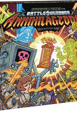 Cryptozoic Entertainment Epic Spell Wars 5: Annihilageddon