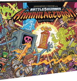 Cryptozoic Entertainment Epic Spell Wars 5: Annihilageddon