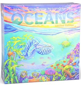 North Star Games Oceans Limited Edition