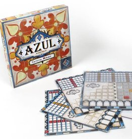 Next Move Games Azul Crystal Mosaic