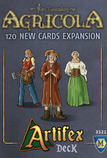 Lookout Games Agricola: Artifex Deck Exp