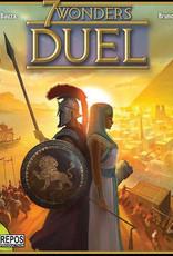 Asmodee USA 7 Wonders: Duel (stand alone)