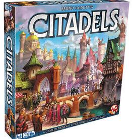 Z-Man Games Citadels (2016 Edition)