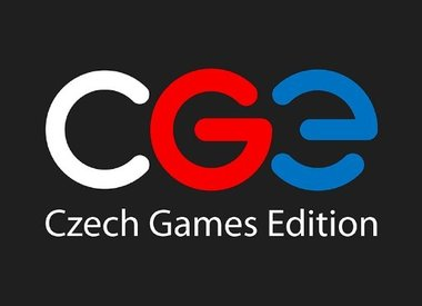 Czech Games Editions