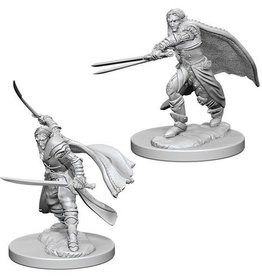 WizKids D&D NM: Male Elf Ranger